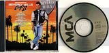 Beverly Hills Cop II CRC DADC CD